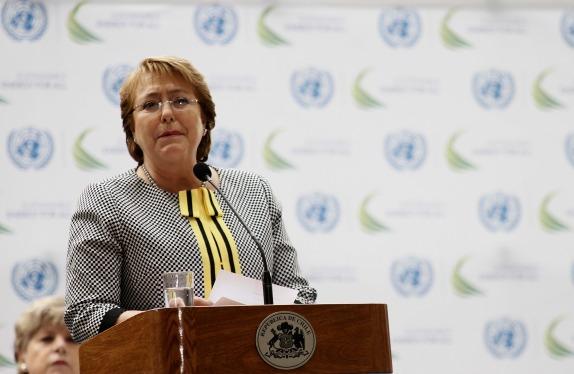 Acuerdo de París entra en vigor sin que Chile lo ratifique