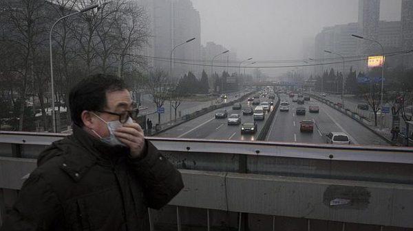 Cómo afecta el cambio climático a la salud humana