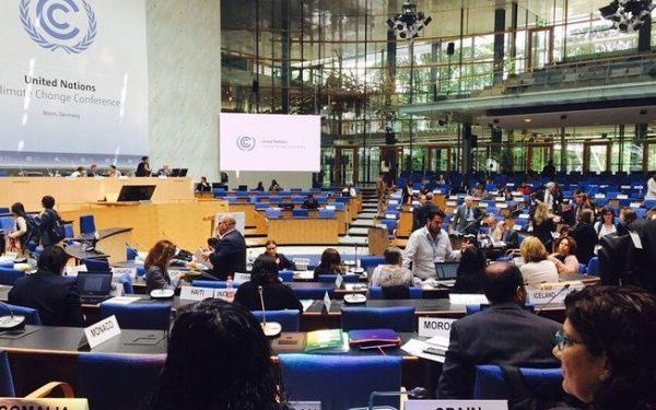 Los países se reúnen en Bonn para preparar la COP23 y avanzar la guía para implementar el Acuerdo de París
