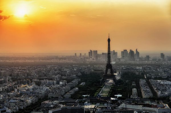 EE.UU. analiza salir del histórico acuerdo de cambio climático de París