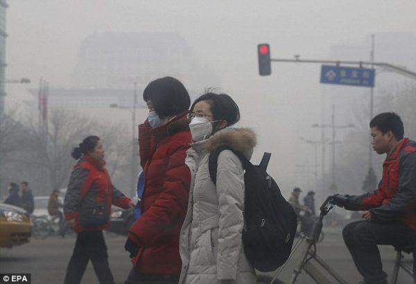 La nueva emergencia médica se llama cambio climático