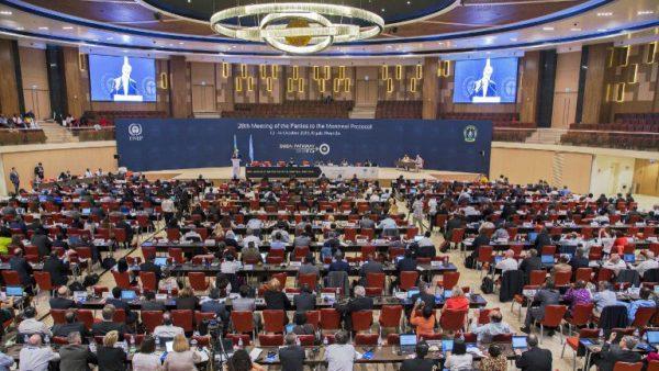 Acuerdo de Kigali: El triunfo global contra los gases de efecto invernadero