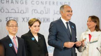 Inauguración de la COP22: Adaptación y finanzas, temas clave
