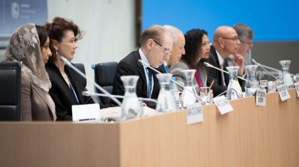 COP22: Si no se actúa durante los 20 próximos años la necesidad de financiamiento aumentará