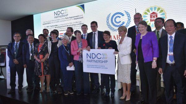 COP22: Países se unen para acelerar la puesta en marcha de sus compromisos climáticos
