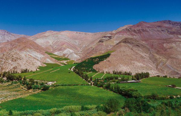 Región de Coquimbo: elaboran estudios de riesgos vinculados a cambio climático