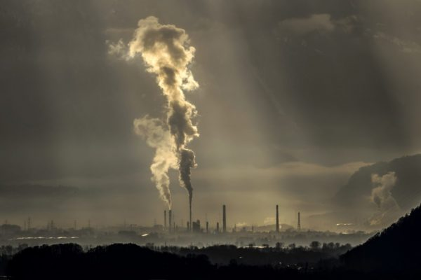 """Expertos califican al cambio climático como el """"peor problema vivido jamás"""""""