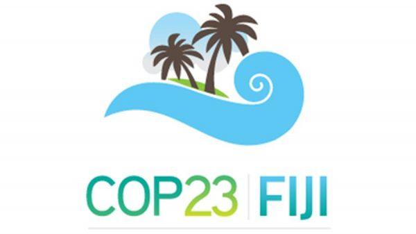Fiji presenta el logo de la COP 23