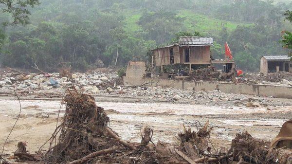 Colombia: cambio climático y lluvias, entre las causas del desastre de Mocoa