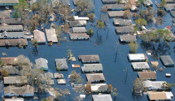Las ciudades que sufrirían los mayores daños por la subida del mar en 2050