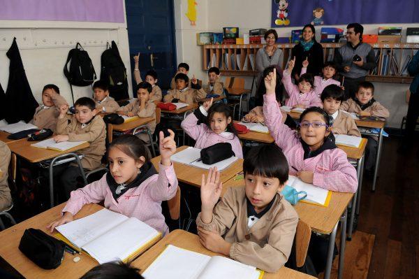 Gobierno chileno confirma que escuelas impartirán clases sobre cambio climático