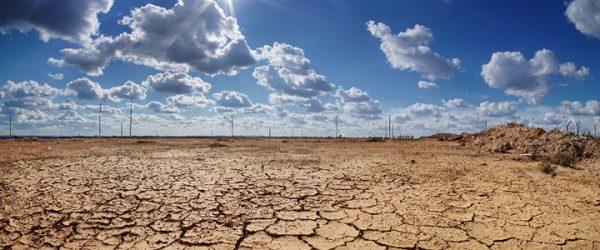 Gobierno lanza Plan de Acción Nacional de Cambio Climático