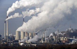 La OMM registra nuevo récord de concentración de CO2 en la atmósfera