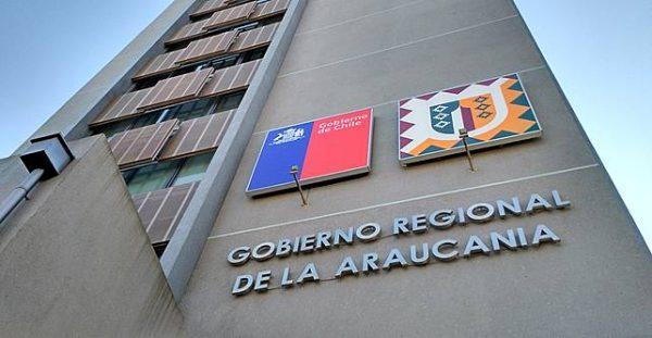 Constituyen Comité Regional de Cambio Climático en La Araucanía