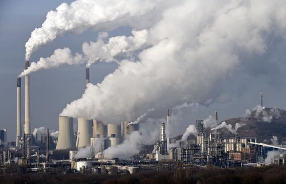 ¿Por qué el año 2018 es clave en las negociaciones climáticas?