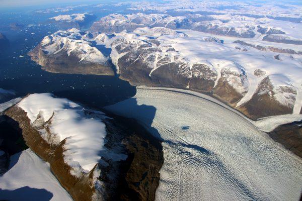 Científicos advierten sobre efectos de los deshielos en Groenlandia