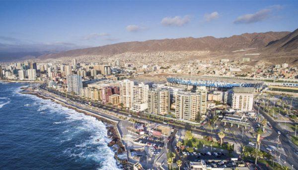 MOP destina $140 mil millones para enfrentar cambio climático en Antofagasta