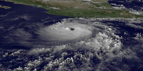 Los extremos del clima extremo