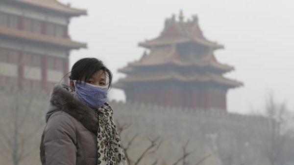 China: país líder en combatir el cambio climático