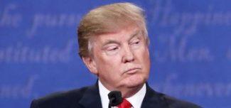 """Trump afirma que EEUU podría """"retornar"""" al Acuerdo de París sobre clima"""