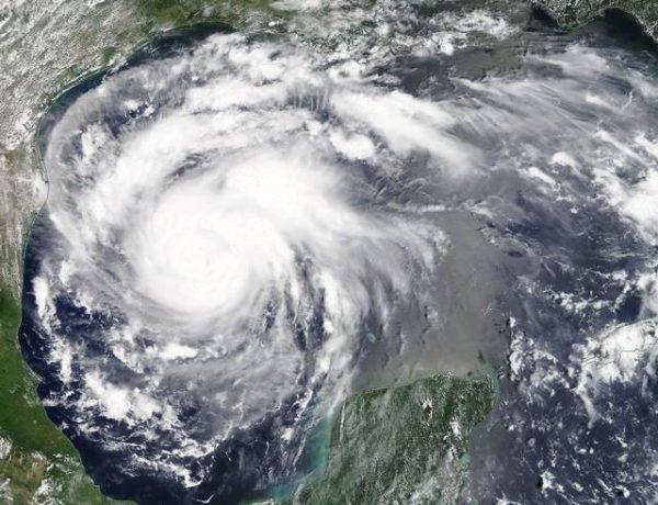 El cambio climático favorecerá ciclones más intensos