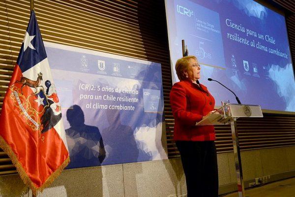 Anuncian nuevo período de financiamiento para el Centro del Clima y la Resiliencia nacional