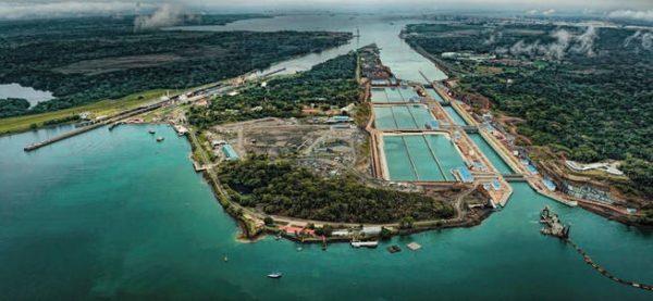 El Canal de Panamá lanza herramienta que incentiva la reducción de emisiones de carbono
