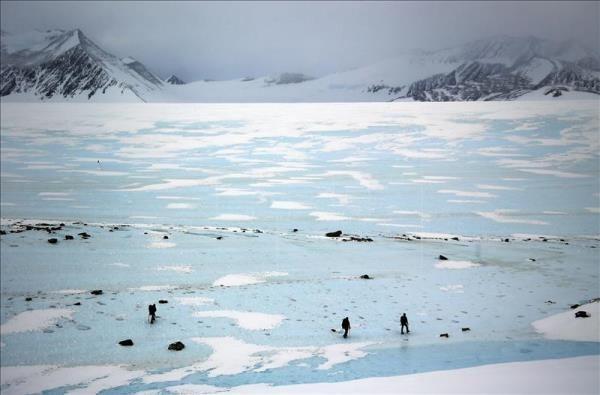 Anuncian cierre de Base Glaciar Unión por falta de presupuesto