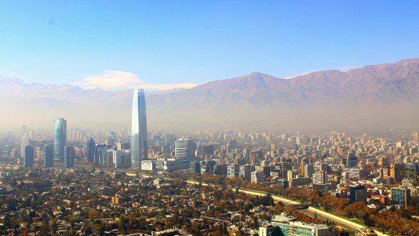 ¿Está Santiago preparado para el cambio climático?