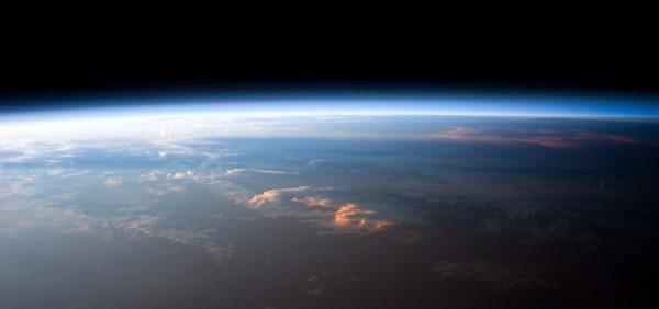 Agujero de la capa de ozono llega a su menor tamaño en los últimos 16 años