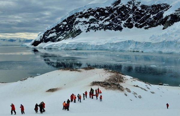 Chile se posiciona en las grandes ligas en ciencia antártica orientada al cambio climático