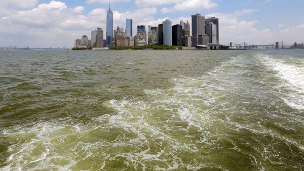 Estudio oficial de EEUU sobre cambio climático debilita negacionismo de Donald Trump