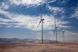 Propuestas energéticas: Piñera y Guillier potencian las ERNC, pero no la eficiencia energética