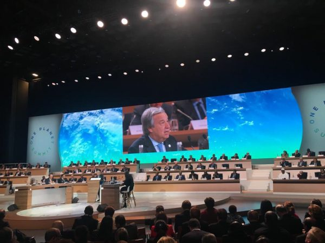 Los anuncios climáticos de la cumbre One Planet