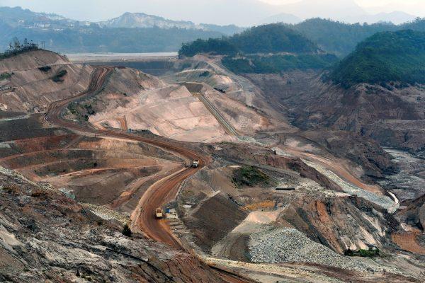 El gigante de la minería BHP Billiton renuncia al uso del carbón