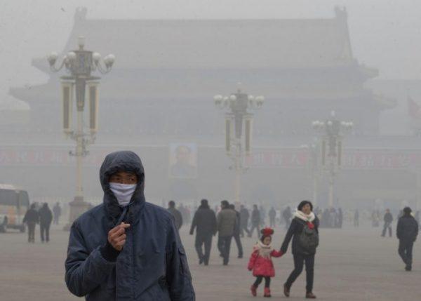 China presenta plan para aumentar el mercado de carbono