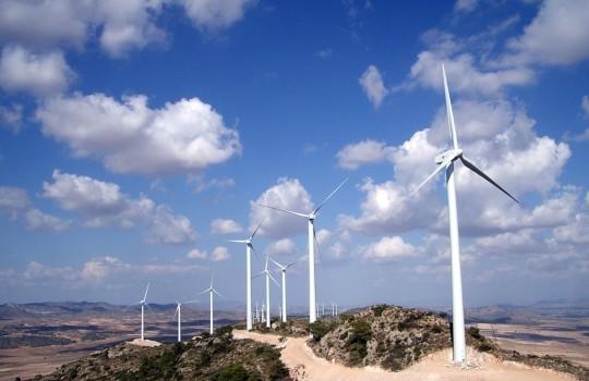 Agenda: Transición energética y participación