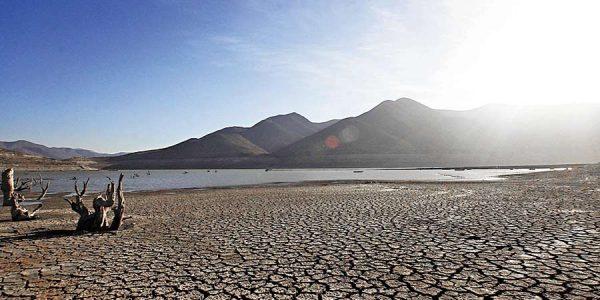 Proyectan efectos del cambio climático en Chile para los próximos 35 años