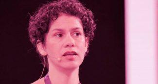 """Maisa Rojas, investigadora chilena: """"El cambio climático es el síntoma más agudo de la crisis de la humanidad"""""""