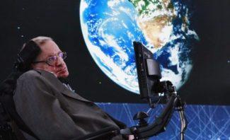 """Stephen Hawking: """"La Tierra se convertirá en un mundo infernal parecido a Venus"""""""