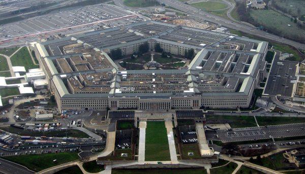 Estrategia del Pentágono excluye el cambio climático como amenaza de seguridad