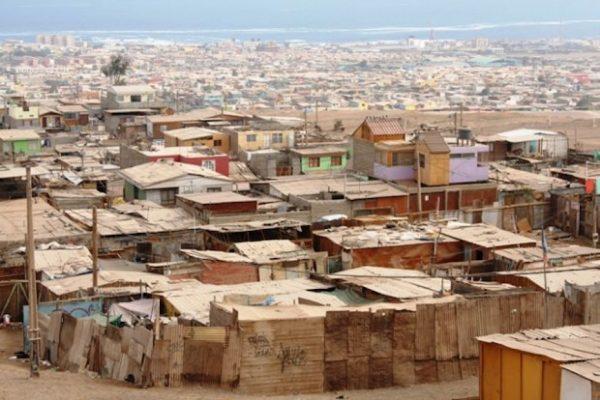 Cambio climático obliga a reforzar obras aluvionales en Antofagasta