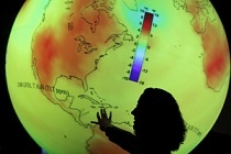 """Culminado el 2017: El clima global encadena tres años """"excepcionalmente cálidos"""""""