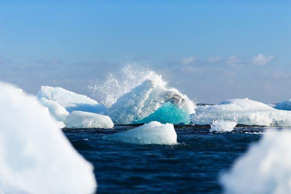 Científica afirma que el Ártico está cambiando irrevocablemente por los gases de efecto invernadero