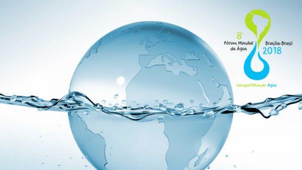 Concluye Foro Mundial del Agua en Brasilia y se cita en Dakar para 2021