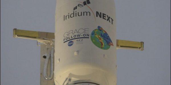 Medir los ciclos del agua es la nueva misión de la NASA para observar el cambio climático