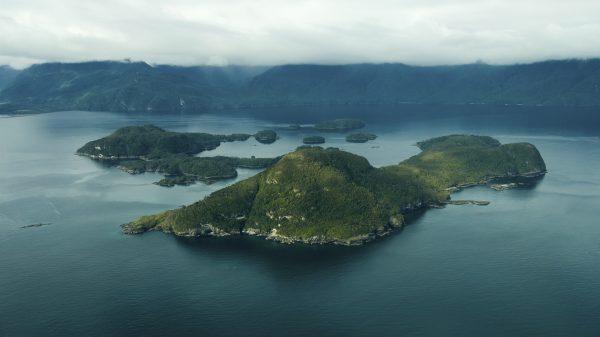 El cambio climático amenaza las áreas de protección marina