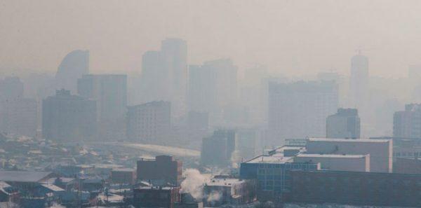 17 estados de EEUU denuncian al gobierno para defender normas ambientales