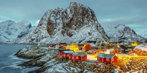 El cambio climático amenaza los sitios arqueológicos del Ártico