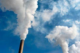 Gases atribuidos al calentamiento global aumentaron a un nivel récord en los últimos dos años